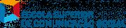 Logotipo ESCS