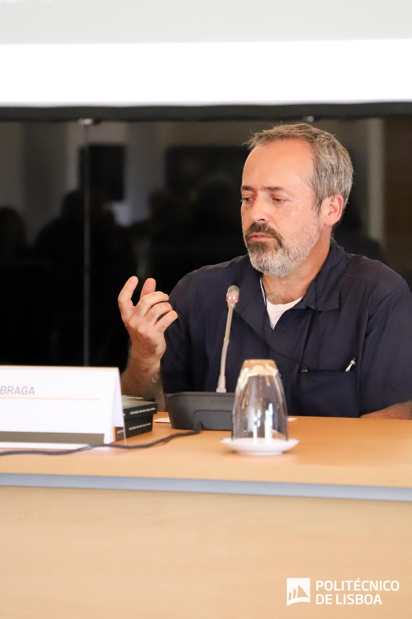 Alexandre Braga