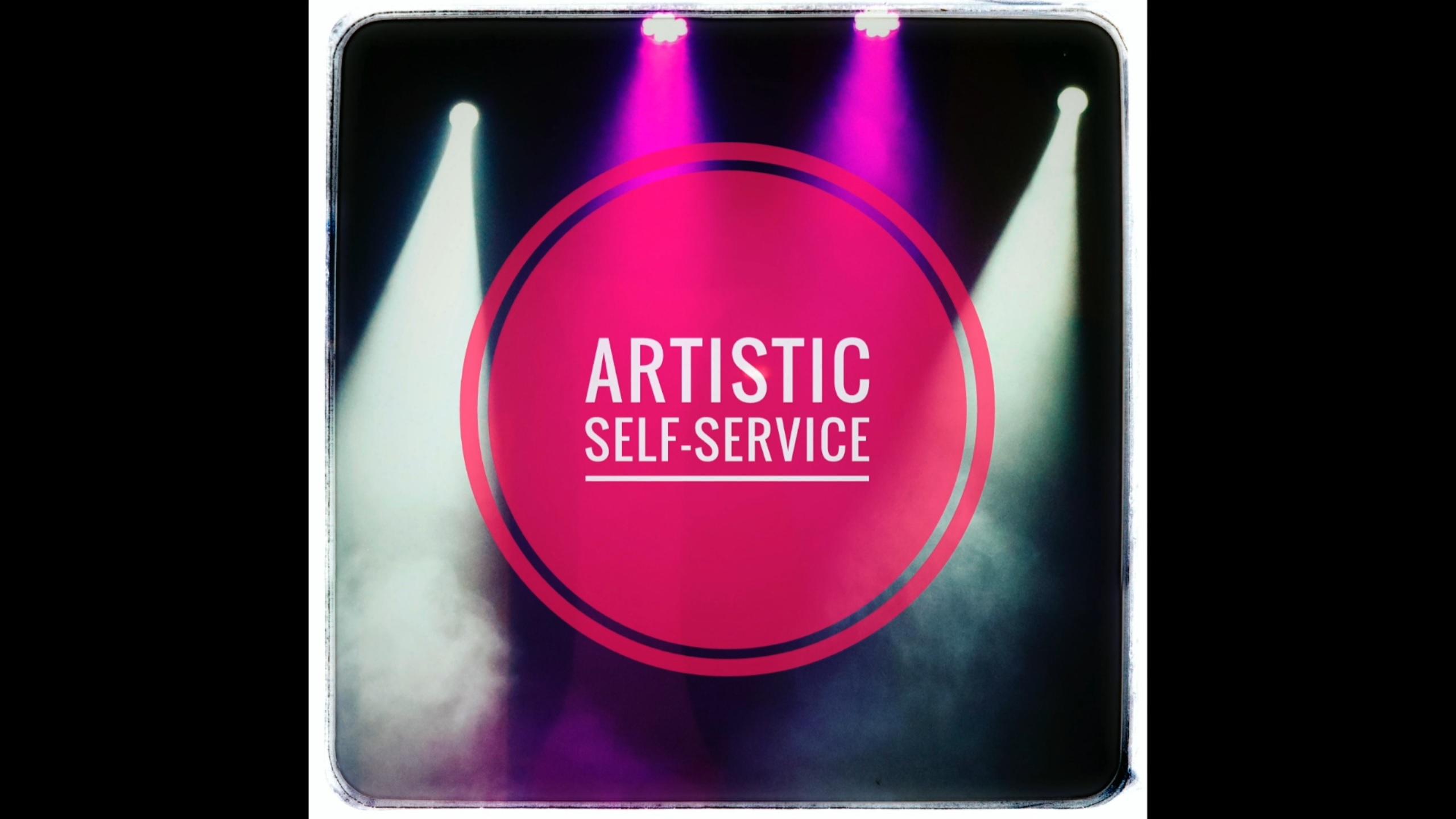 Artistic Self Service