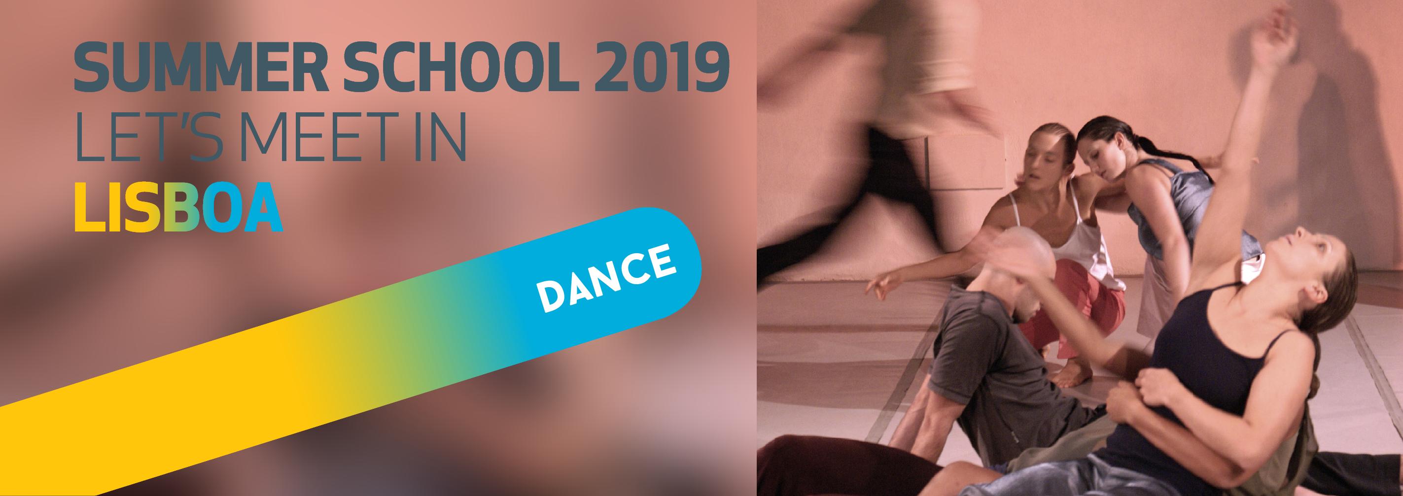 Summer School 2019 - Dance