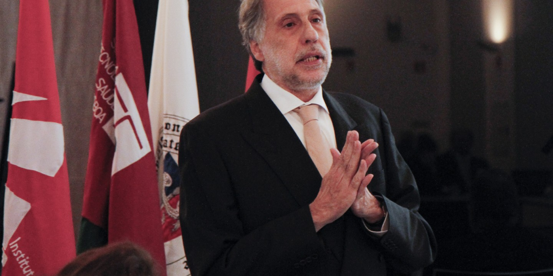 Elmano Margato eleito Presidente do IPL