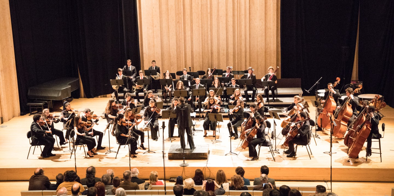 Orquestra Sinfónica ESML