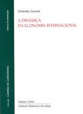 A Dinâmica da Economia Internacional