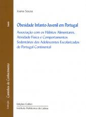 Obesidade Infanto-Juvenil em Portugal