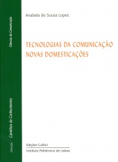 Tecnologias da Comunicação - Novas Domesticações