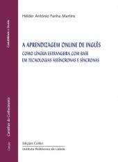 A Aprendizagem Online de Inglês