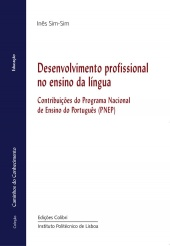 Desenvolvimento profissional no ensino da língua