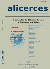 Alicerces n.º3  – Abril de 2011
