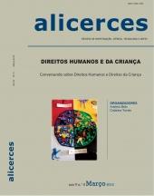 Alicerces n.º5  – Março de 2012