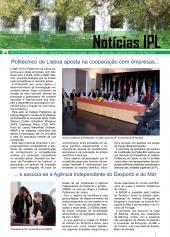 Notícias IPL nº 58 – Maio 2012