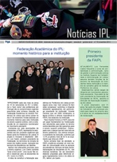 Notícias IPL n.º 72 - novembro 2013