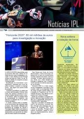 Notícias IPL n.º 73 - dezembro 2013