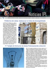 Newsletter IPL 77 maio 2014