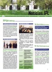 Notícias IPL nº 1 – Maio 2005