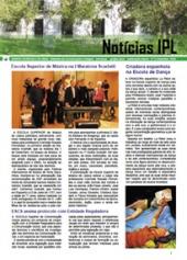 Notícias IPL nº 13 - Dezembro 2006