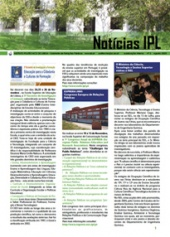 Notícias IPL nº 2 – Agosto 2005