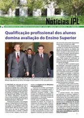 Notícias IPL nº 5 – Dezembro 2005