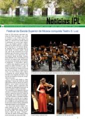 Notícias IPL nº 55 – Janeiro 2012