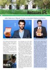 Notícias IPL nº 56 – Fevereiro 2012