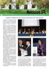 Notícias IPL nº 57 – Abril 2012