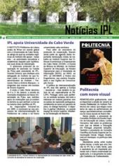 Notícias IPL nº 6 – Fevereiro 2006