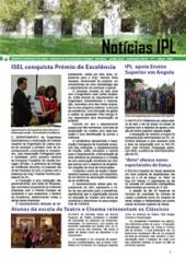 Notícias IPL nº 7 – Março 2006