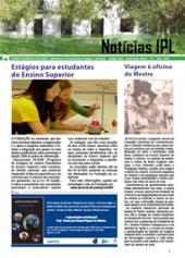 Notícias IPL nº 8 – Abril 2006