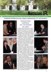 Notícias IPL nº 14 - Fevereiro 2007
