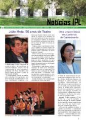 Notícias IPL nº 16 - Abril 2007