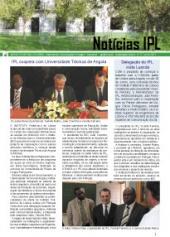 Notícias IPL nº 17 - Junho 2007