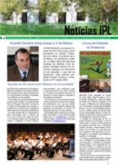 Notícias IPL nº 22 - Fevereiro 2008