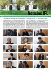 Notícias IPL nº 23 - Março 2008