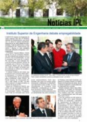 Notícias IPL nº 25 - Junho 2008