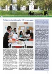 Notícias IPL nº 26 - Julho 2008