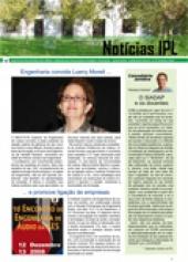 Notícias IPL nº 27 - Outubro 2008