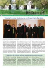 Notícias IPL nº 28 - Novembro 2008