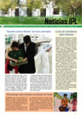 Notícias IPL nº 29 - Dezembro 2008