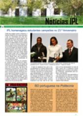 Notícias IPL nº 30 - Fevereiro 2009