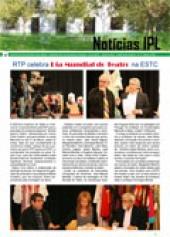 Notícias IPL nº 31 - Março 2009