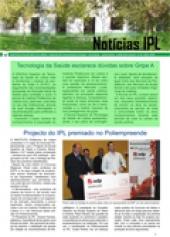 Notícias IPL nº 34 - Julho 2009