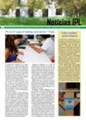 Notícias IPL nº 35 - Outubro 2009