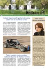 Notícias IPL nº 36 - Novembro 2009