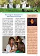 Notícias IPL nº 37 - Dezembro 2009
