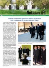 Notícias IPL nº 38 - Fevereiro 2010
