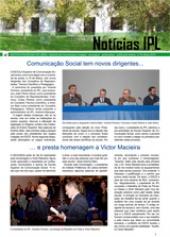 Notícias IPL nº 39 - Março 2010