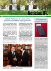 Notícias IPL nº 40 - Abril 2010