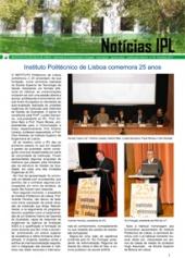 Notícias IPL nº 45 - Fevereiro 2011