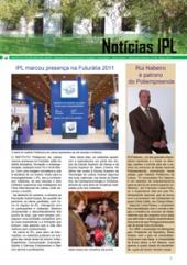 Notícias IPL nº 46 - Março 2011
