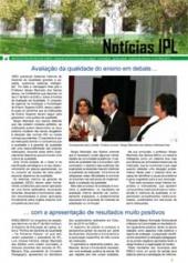 Notícias IPL nº 47 - Abril 2011