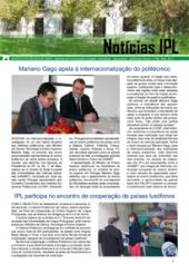 Notícias IPL nº 48 - Maio 2011